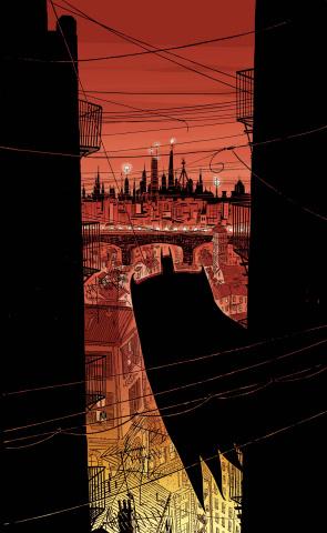 Batman: City of Crime (Deluxe Edition)