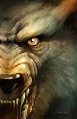 Ravenous #1 (5 Copy Cover)