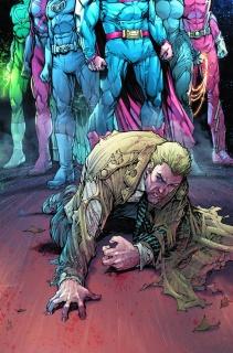 Constantine #9