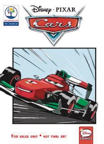 Cars #4