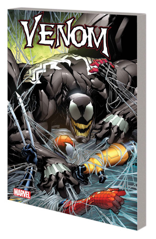 Venom Vol. 2: The Land Before Crime