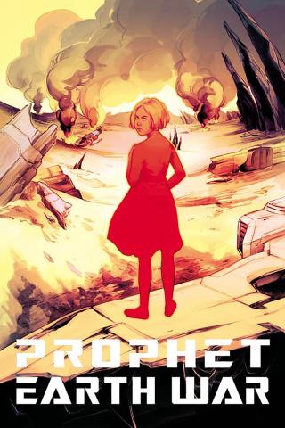 Prophet: Earth War #4