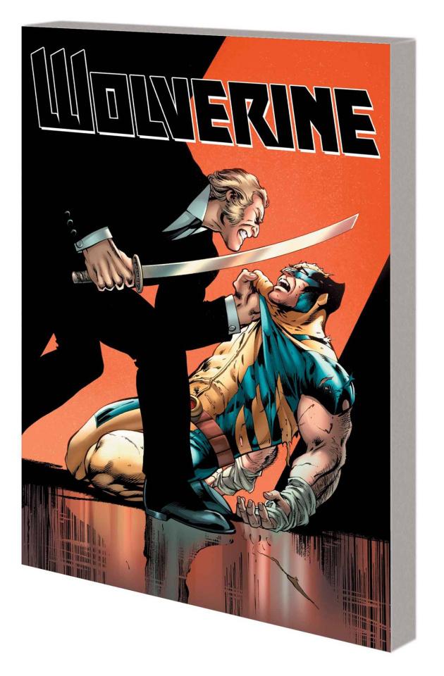 Wolverine Vol. 2: Killable