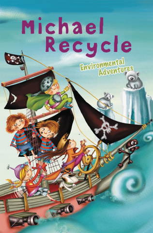 Michael Recycle: Environmental Adventures