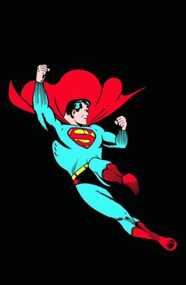 The Superman Chronicles Vol. 10