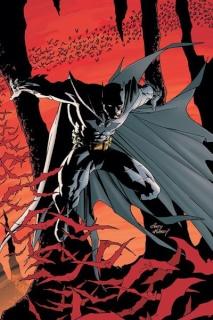 Batman vs. the Black Glove