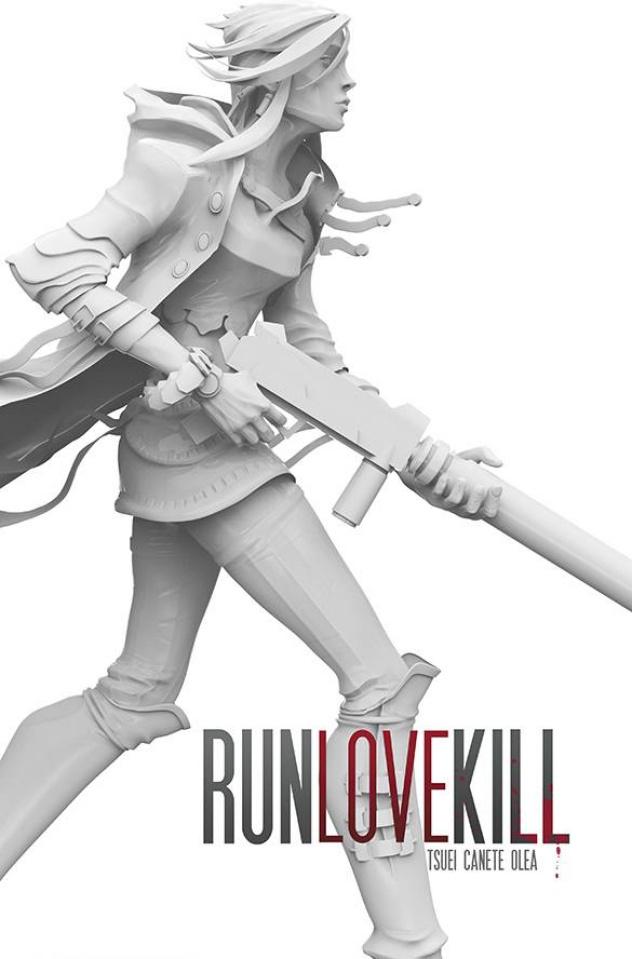 Runlovekill #1