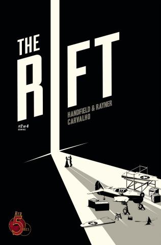 The Rift #2
