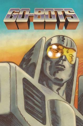Go-Bots Vol. 1