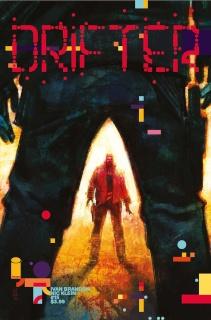 Drifter #15 (Klein Cover)