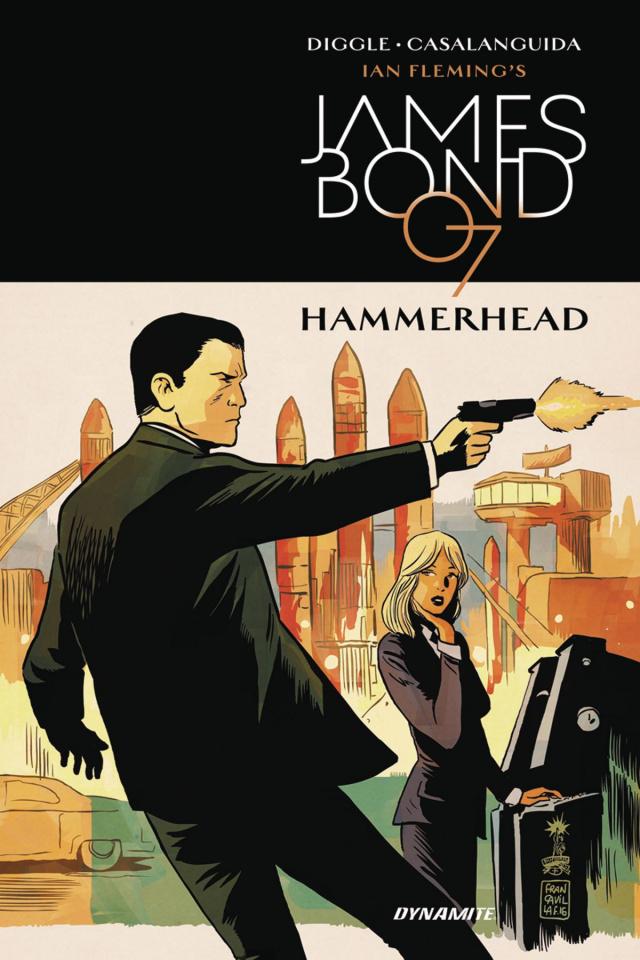 James Bond: Hammerhead