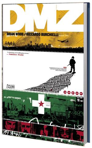 DMZ Book 2