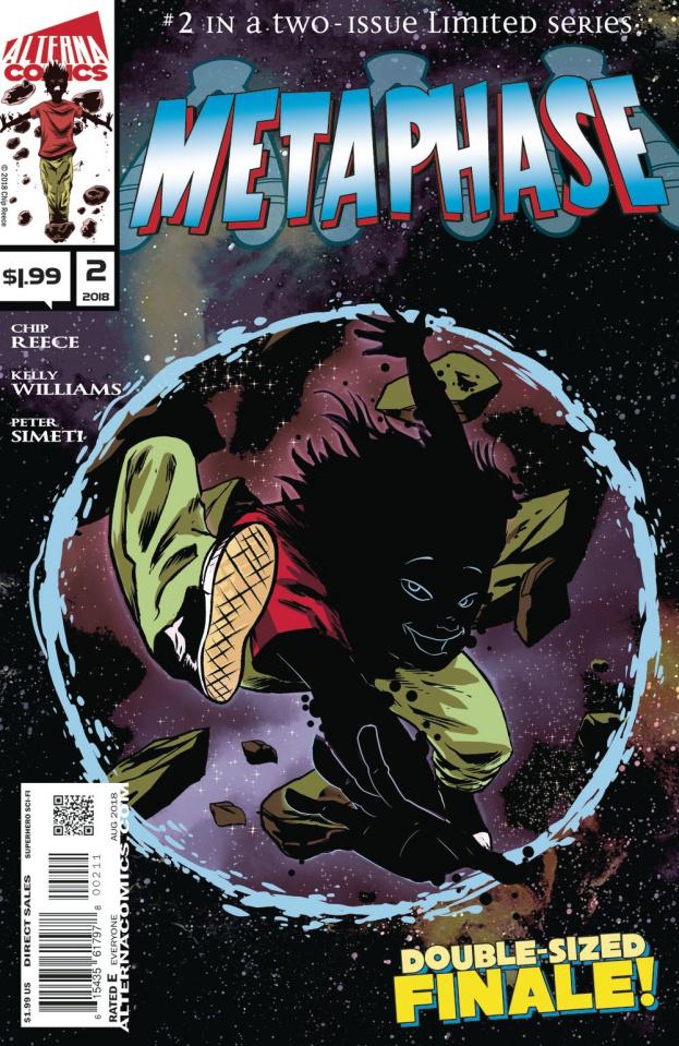 Metaphase #2