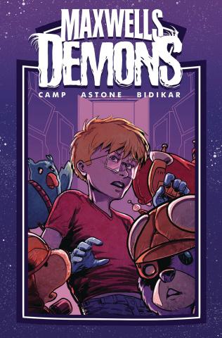 Maxwell's Demons Vol. 1