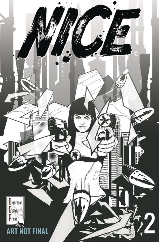 Nice #2 (Rene Cover)