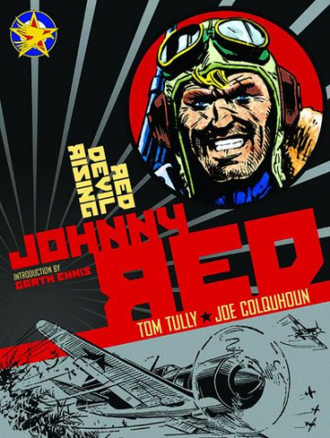 Johnny Red Vol. 2: Red Devil Rising