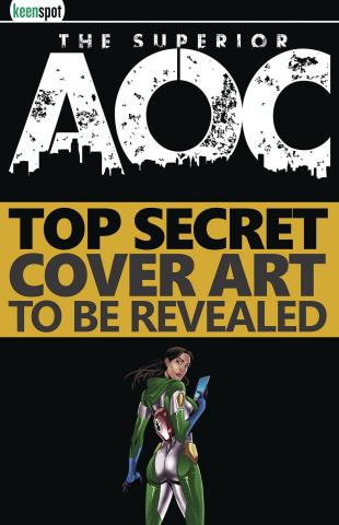 The Superior AOC #1 (Remulac Cover)