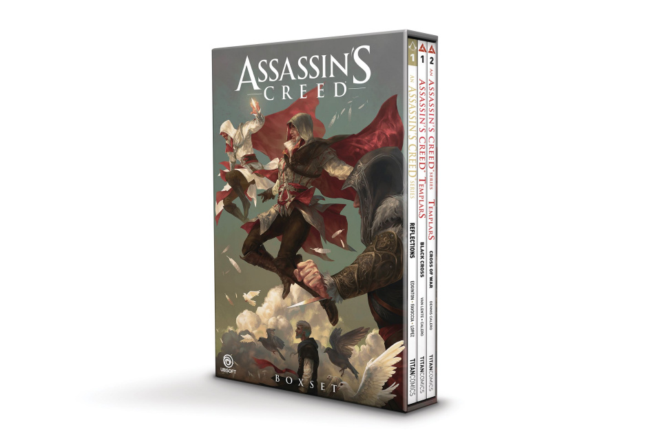 Assassin's Creed (Box Set)