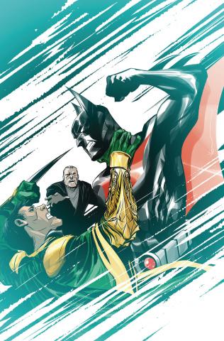 Batman Beyond #44