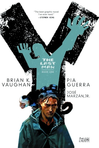 Y: The Last Man Book 1