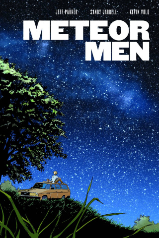 Meteor Men Vol. 1