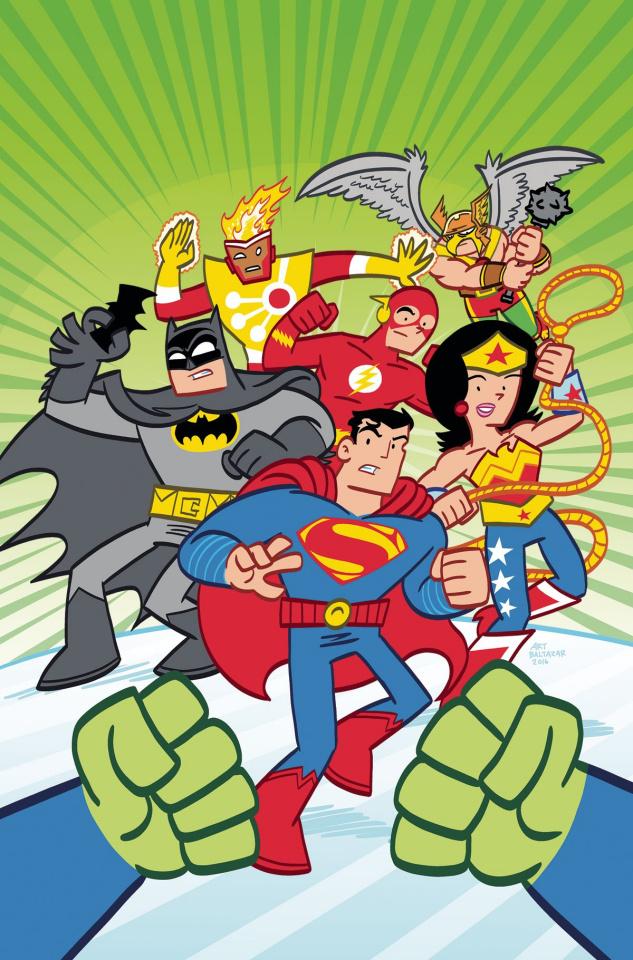 Super Powers #5