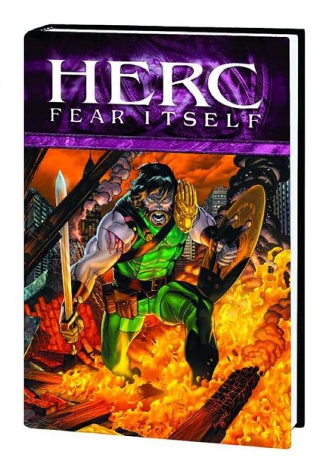 Fear Itself: Herc