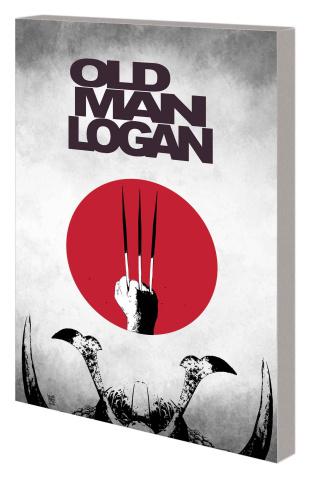Old Man Logan Vol. 3: The Last Ronin