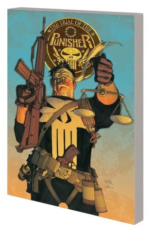 Punisher and Bullseye: Deadliest Hits
