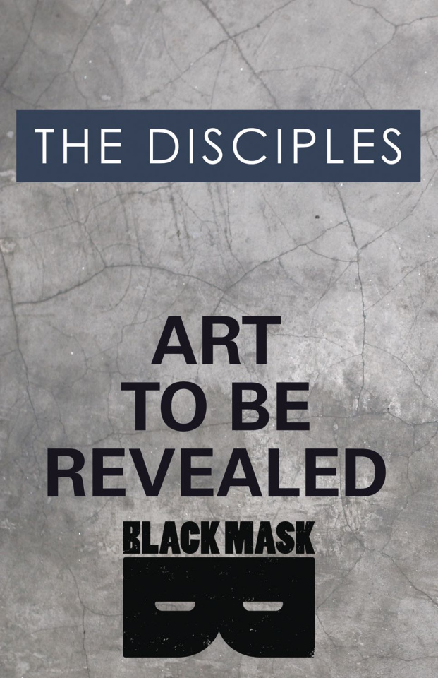 The Disciples Vol. 1 (Local Comic Shop Day 2016)