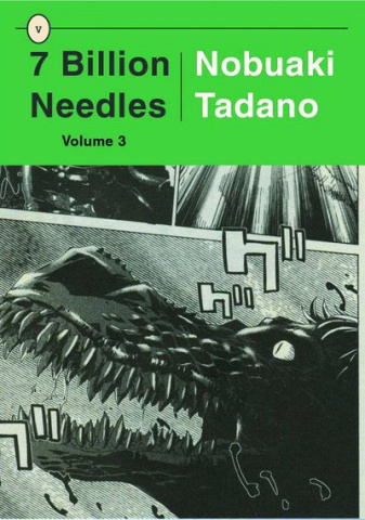 7 Billion Needles Vol. 4