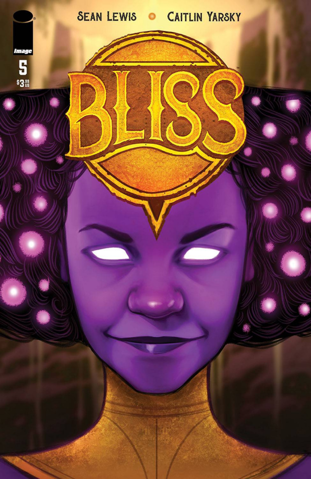 Bliss #5