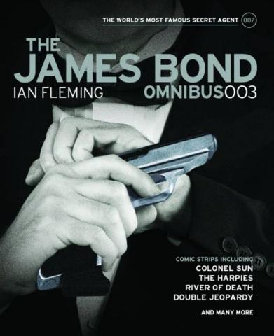 The James Bond Vol. 003 (Omnibus)