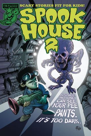 Spook House 2 #4