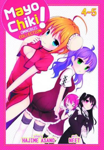 Mayo Chiki! Vol. 2 (Omnibus)