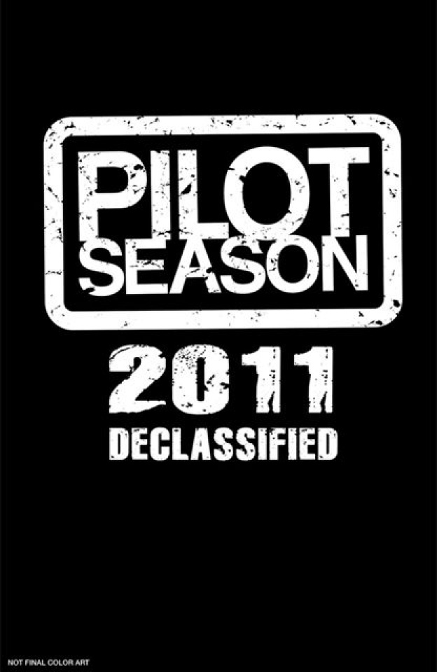 Pilot Season Declassified 2011 Top Cow