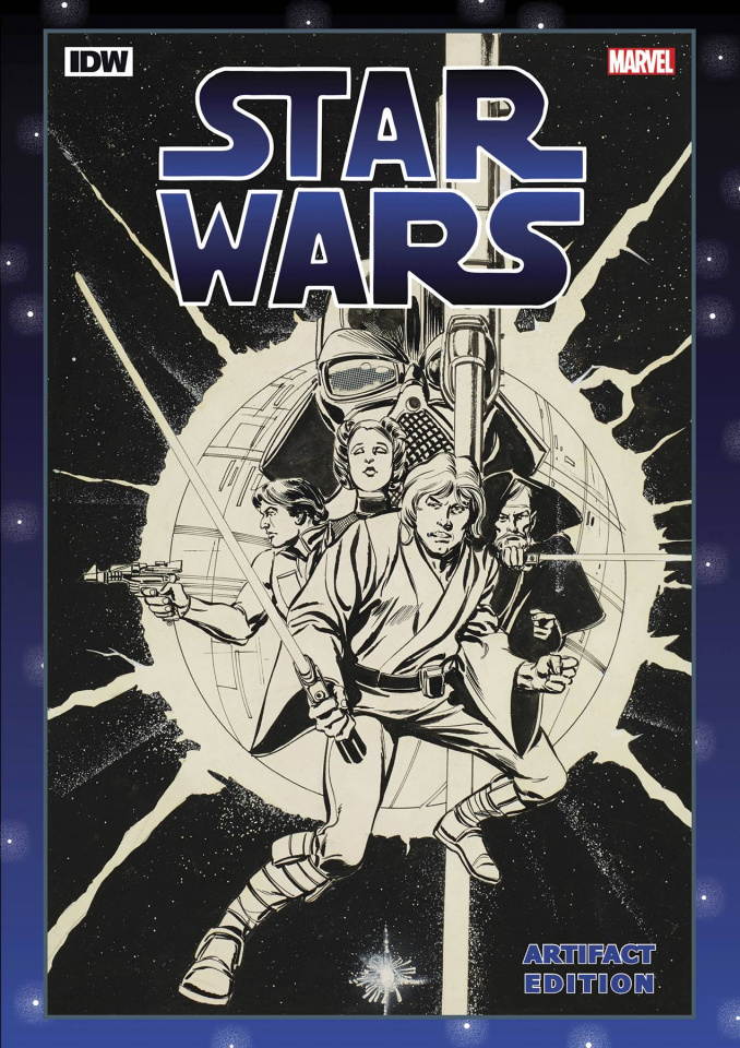 Star Wars Artifact Edition