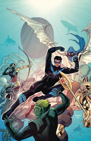 Nightwing #24