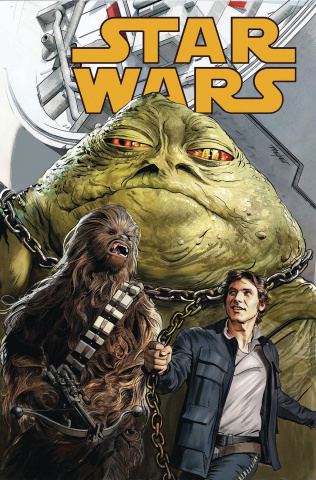 Star Wars: Hutt Run #1 (True Believers)
