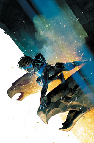 Nightwing #41 (Variant Cover)