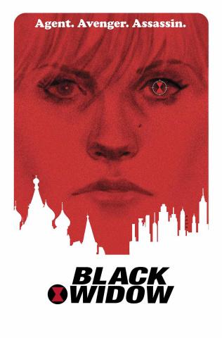 Black Widow #1 (True Believers)