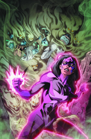 Green Lantern: New Guardians #31
