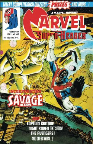X-Men: Saturnyne #1 (True Believers)