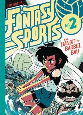 Fantasy Sports Vol. 2