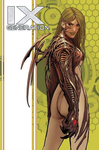 IXth Generation #3
