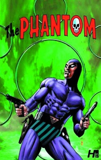 The Phantom #4