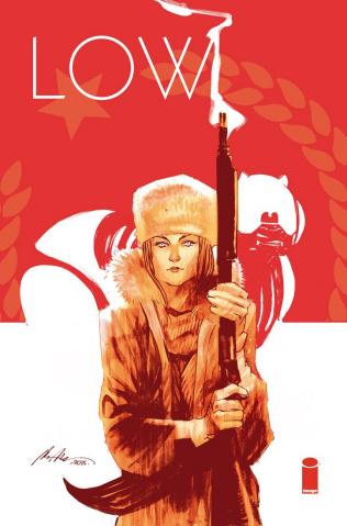 Low #7 (Albuquerque Cover)