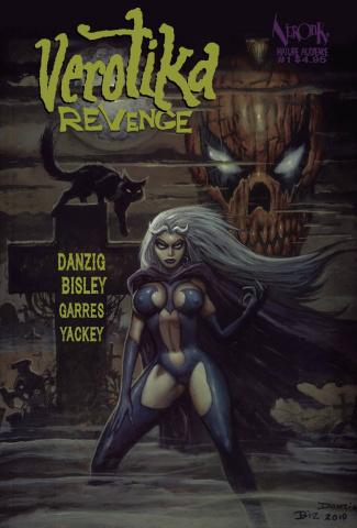Verotika: Revenge #1