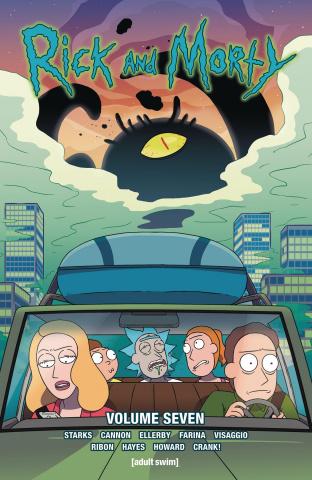 Rick and Morty Vol. 7
