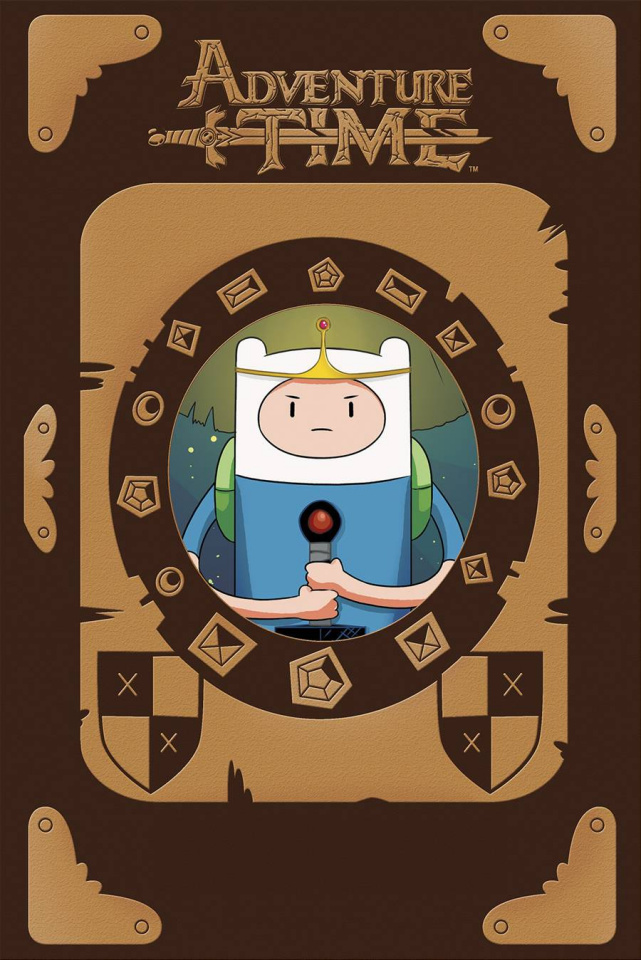 Adventure Time: Enchiridion Vol. 1